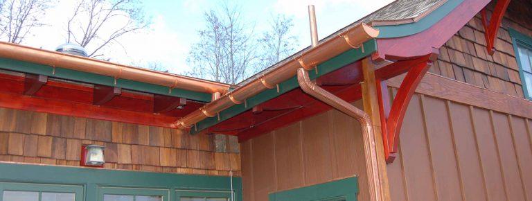 Gutter Installation Services Northern Beaches